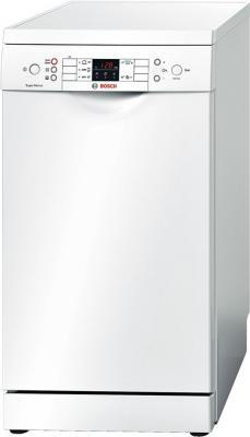 Посудомоечная машина Bosch SPS53M02RU - Вид спереди