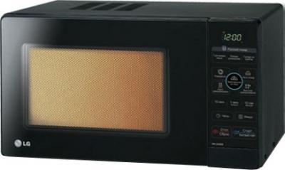 Микроволновая печь LG MS2348EB - общий вид