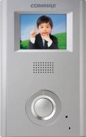 Видеодомофон Commax CDV-35H (серый) -