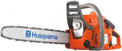 Бензопила цепная Husqvarna 236 - общий вид
