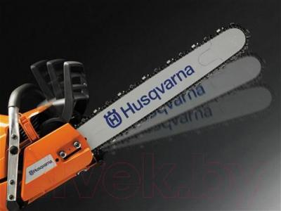 Бензопила цепная Husqvarna 236 - цепной тормоз
