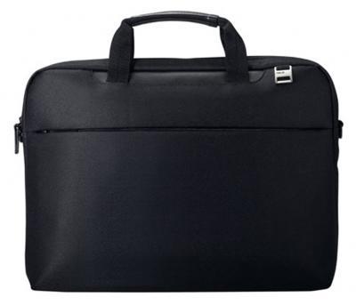 сумка для ноутбука Asus SLIM LGE Laptop Carry Case, Black - общий вид