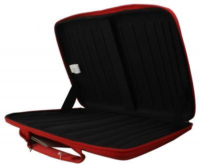 Чехол для ноутбука Case Logic QNS-111R - в открытом виде