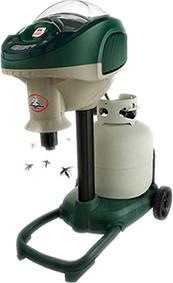 Уничтожитель насекомых Mosquito Magnet Executive - Общий вид