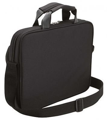 сумка для ноутбука Case Logic ENA-116 K - вид сзади