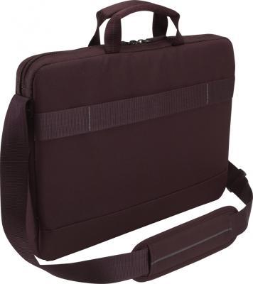 Сумка для ноутбука Case Logic VNA-216P - вид сзади