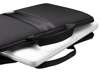 Сумка для ноутбука Case Logic QNS-113 - вид сзади