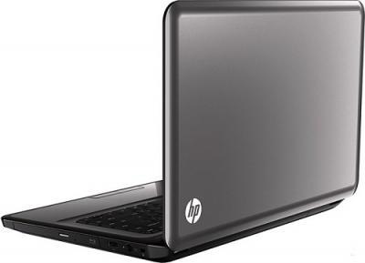 Ноутбук HP Pavilion g6-1323sr (B2A24EA) - Вид сзади