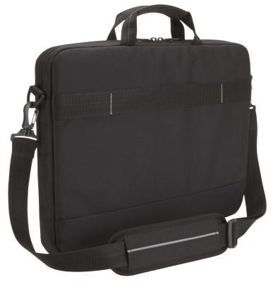 Сумка для ноутбука Case Logic VNA-217K - вид сзади