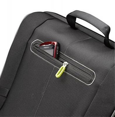 Сумка для ноутбука Case Logic PNM-214K - внешний карман