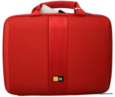 Чехол для ноутбука Case Logic QNS-116R - вид спереди