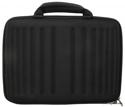 Чехол для ноутбука Case Logic QNS-116K - вид сзади