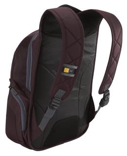 Рюкзак для ноутбука Case Logic DLBP-116P - вид сзади