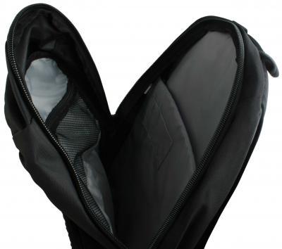 Рюкзак для ноутбука Case Logic GBP-116K - внутренний вид