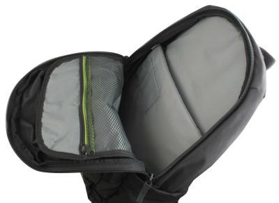 Рюкзак для ноутбука Case Logic GBP-116GY - внутренний вид