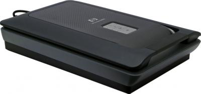 Планшетный сканер HP ScanJet G4050 - общий вид
