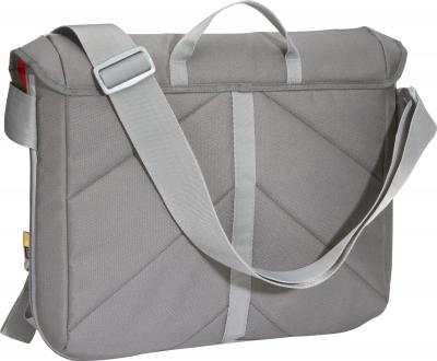 Сумка для ноутбука Case Logic ULM-116G - вид сзади