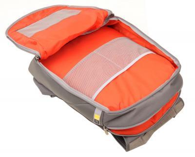 Рюкзак для ноутбука Case Logic ULB-116G - внутреннее отделение