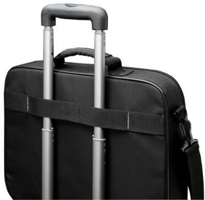 сумка для ноутбука Case Logic ZLC-116 - крепление на тележку