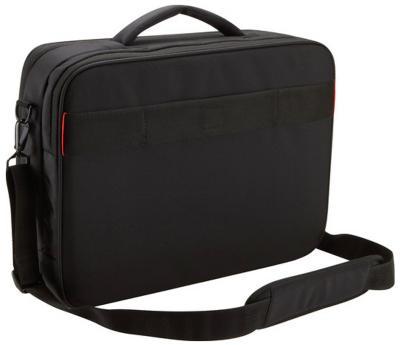 сумка для ноутбука Case Logic ZLC-116 - вид сзади