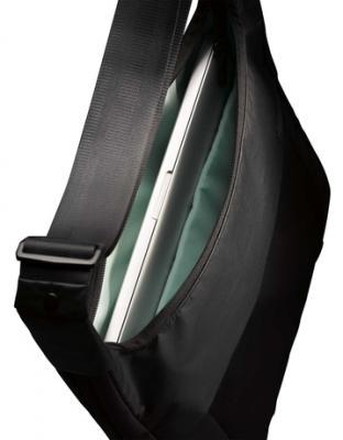 Сумка для ноутбука Case Logic NOXF-114 - основное отделение