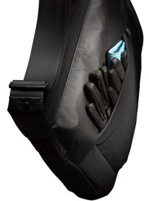 Сумка для ноутбука Case Logic NOXF-114 - карман на молнии