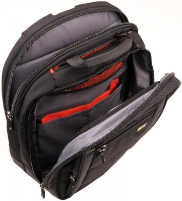 Рюкзак для ноутбука Case Logic ZLB-116 - вид сверху