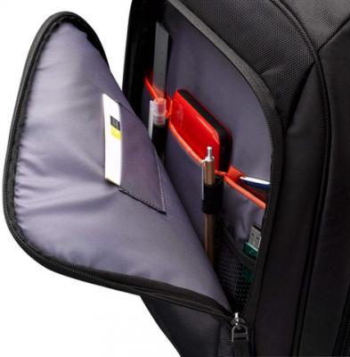 Рюкзак для ноутбука Case Logic ZLB-116 - внешний карман