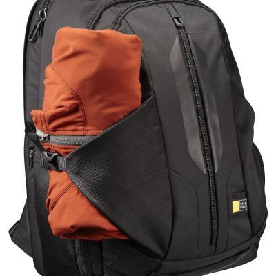 Рюкзак для ноутбука Case Logic RBP-117 - боковое крепление