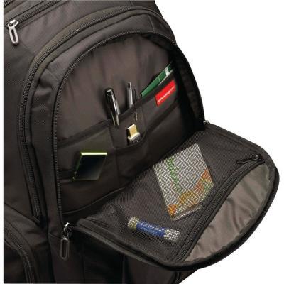 Рюкзак для ноутбука Case Logic RBP-117 - карман на молнии