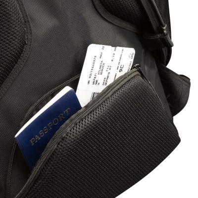 Рюкзак для ноутбука Case Logic RBP-117 - карман для документов