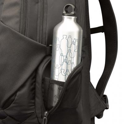 Рюкзак для ноутбука Case Logic RBP-117 - боковой карман