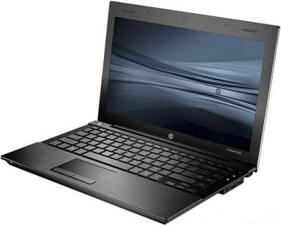 Ноутбук HP ProBook 5310m (WD788EA) - Вид сбоку