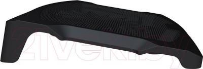 Подставка для ноутбука Deepcool N600 (XDC-N600) - вид сбоку