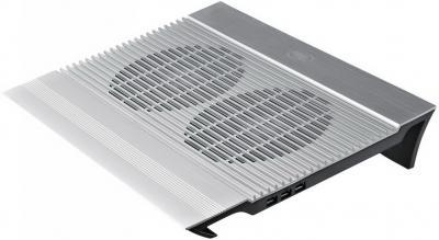 Подставка для ноутбука Deepcool DeepСool N8 - общий вид