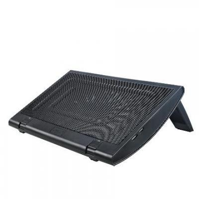 Подставка для ноутбука Deepcool N7 Black (XDC-N7) - главная