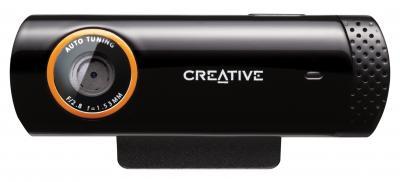 Веб-камера Creative Live! Cam Socialize - общий вид