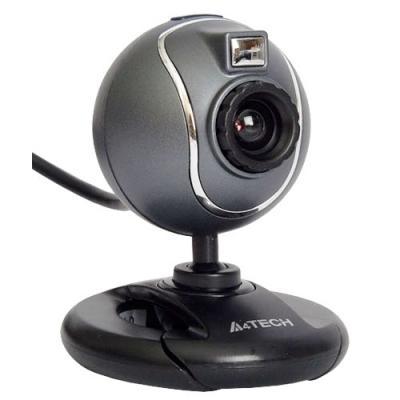 Веб-камера A4Tech PK-750MJ - общий вид