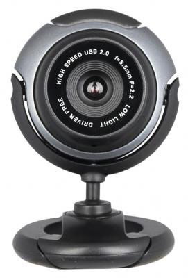 Веб-камера A4Tech PK-710G - общий вид