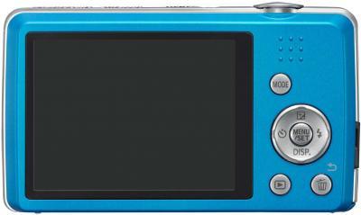 Компактный фотоаппарат Panasonic LUMIX DMC-FS40EE-A - общий вид