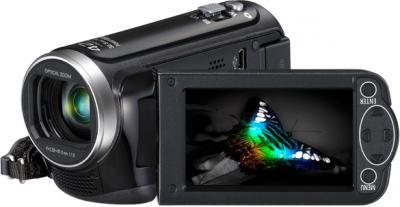 Видеокамера Panasonic HC-V100EE-K - дисплей