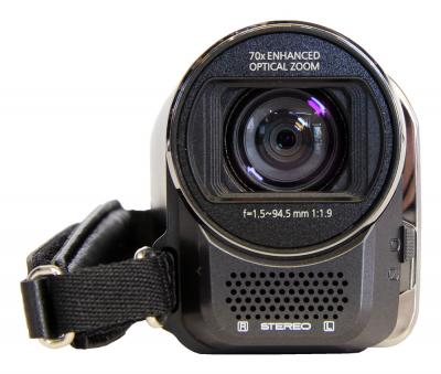 Видеокамера Panasonic HC-V10EE-R - объектив