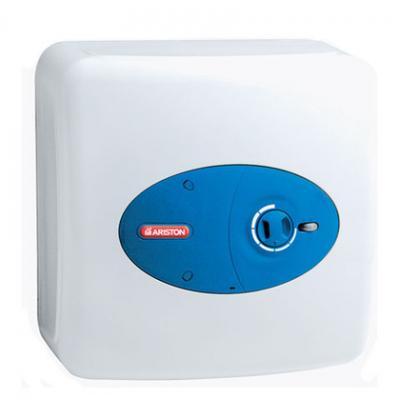 Накопительный водонагреватель Ariston Shape 10 ST R/5 (Ti Shape 10 UR) - вид спереди