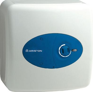 Накопительный водонагреватель Ariston Shape 15 R/5 (Ti Shape 15 OR) - общий вид