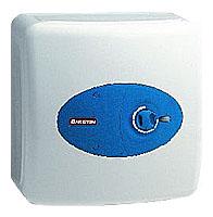 Накопительный водонагреватель Ariston Shape 15 ST R/5 (Ti Shape 15 UR) - вид спереди