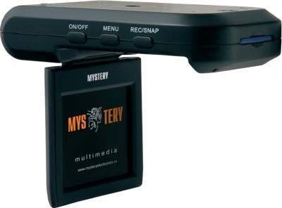 Автомобильный видеорегистратор Mystery MDR-600 - общий вид
