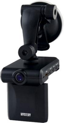 Автомобильный видеорегистратор Mystery MDR-600 - вид сзади
