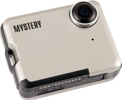 Автомобильный видеорегистратор Mystery MDR-750 - общий вид