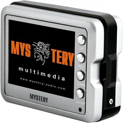 Автомобильный видеорегистратор Mystery MDR-750 - вид сзади