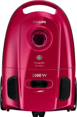 Пылесос Philips FC8455/01 - вид спереди